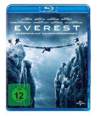 Everest, Josh Brolin,Sam Worthington Jason Clarke