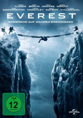 Everest, Josh Brolin,Sam Worthington Jason Clarke