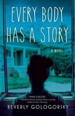 Every Body has a Story, Beverly Gologorsky