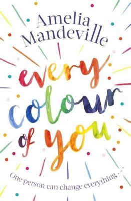 Every Colour of You, Amelia Mandeville