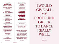 Every Day a Word Surprises Me & Other Quotes by Writers - Produktdetailbild 5
