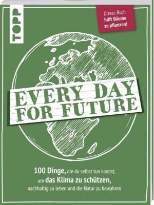 Every Day for Future - frechverlag  