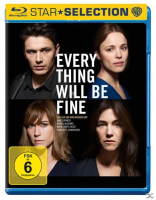 Every Thing Will Be Fine Star Selection