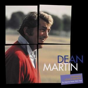 Everybody Loves Somebody 6-Cd, Dean Martin