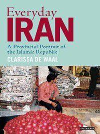 Everyday Iran, Clarissa de Waal