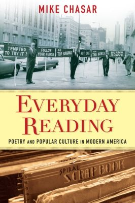 Everyday Reading, Mike Chasar