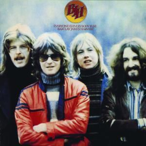 Everyone Is Everybody Else, Barclay James Harvest