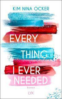 Everything I Ever Needed - Kim Nina Ocker  