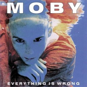 Everything Is Wrong (Vinyl), Moby