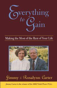 Everything to Gain, Jimmy Carter