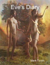 Eve's Diary, Mark Twain