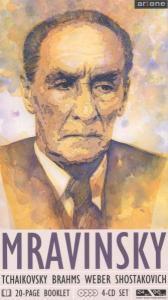 Evgeny Mravinsky (Various), Leningrad Po, Mravinsky