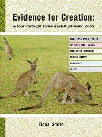 Evidence for Creation, Fiona Smith