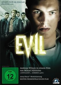 Evil, Jan Guillou