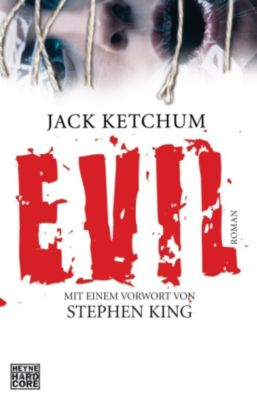 EVIL, Jack Ketchum