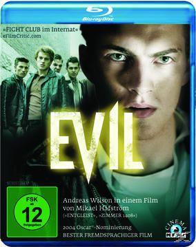 Evil, Hans Gunnarsson, Mikael Håfström, Klas Östergren