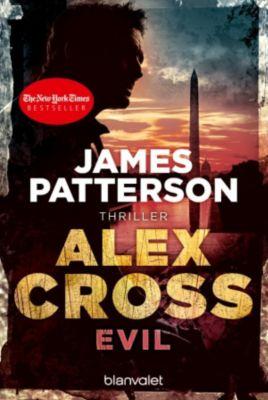 Evil - Alex Cross 20, James Patterson
