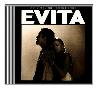 Evita, Ost, Madonna