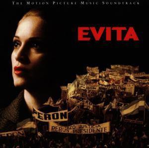Evita 2 Cd, Ost, Madonna