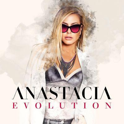 Evolution, Anastacia