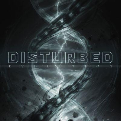 Evolution (Deluxe Edition), Disturbed