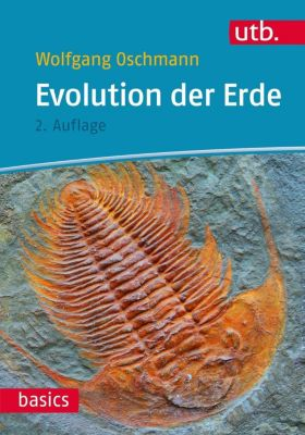 Evolution der Erde, Wolfgang Oschmann