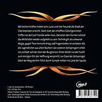 Evolution - Der Turm der Gefangenen, MP3-CD - Produktdetailbild 1