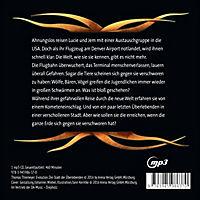 Evolution - Die Stadt der Überlebenden, MP3-CD - Produktdetailbild 1