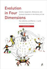 Evolution in Four Dimensions, Eva Jablonka, Marion J. Lamb, Anna Zeligowski