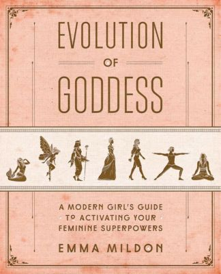 Evolution of Goddess, Emma Mildon