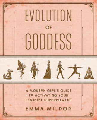Evolution of Goddess, Emma Mildon