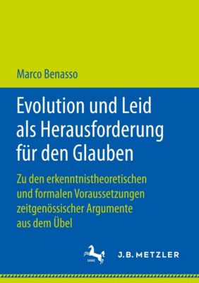 Evolution und Leid als Herausforderung für den Glauben, Marco Benasso