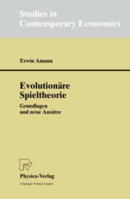 Evolutionäre Spieltheorie, Erwin Amann