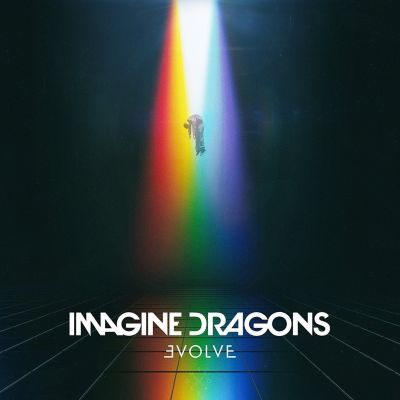 Evolve (Deluxe Edition), Imagine Dragons