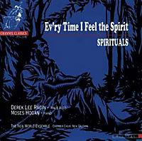 Ev'Ry Time I Feel The Spirit - Produktdetailbild 1