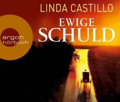Ewige Schuld, 6 Audio-CDs, Linda Castillo