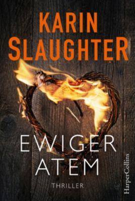 Ewiger Atem, Karin Slaughter