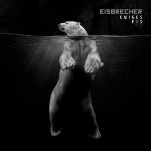 Ewiges Eis - 15 Jahre Eisbrecher (Hardcoverbuch), Eisbrecher