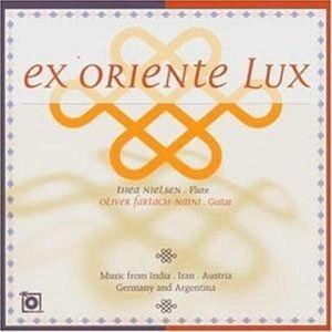 Ex Oriente Lux, Oliver Fartach-Naini, Thea Nielsen