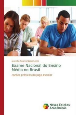 Exame Nacional do Ensino Médio no Brasil, Juvenilto Soares Nascimento
