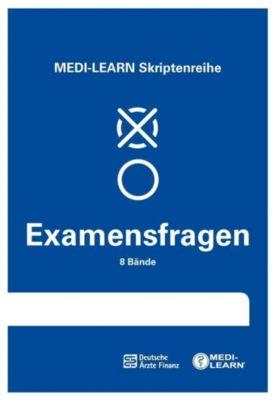 Examensfragen, 8 Bde.
