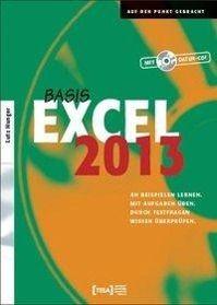 Excel 2013 Basis, m. Daten-CD, Lutz Hunger