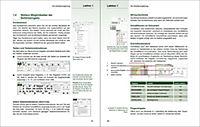 Excel 2013 Basiswissen - Produktdetailbild 3