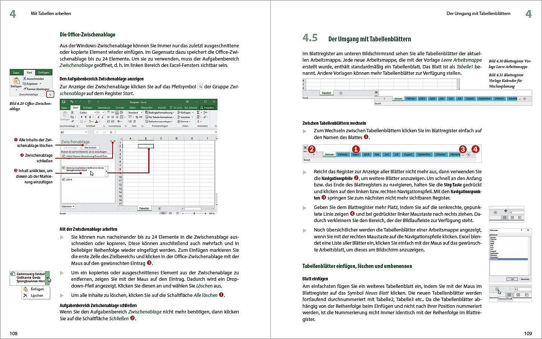 Excel Einsteiger