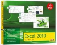 Excel 2019 - Schnell zum Ziel - Rainer W. Schwabe |