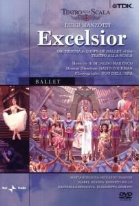 Excelsior, Coleman, Teatro Alla Scala