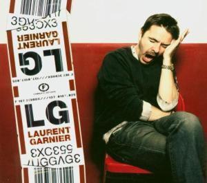 Excess Luggage, Laurent Garnier