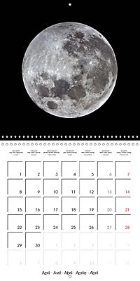 Exciting Universe (Wall Calendar 2019 300 × 300 mm Square) - Produktdetailbild 4
