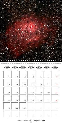 Exciting Universe (Wall Calendar 2019 300 × 300 mm Square) - Produktdetailbild 7