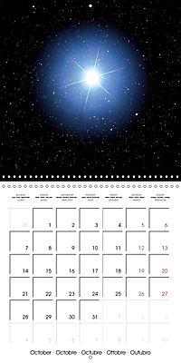 Exciting Universe (Wall Calendar 2019 300 × 300 mm Square) - Produktdetailbild 10